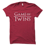 Game of Twins Shirt