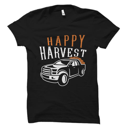 Happy Harvest Shirt