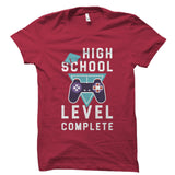 High School Level Complete Shirt
