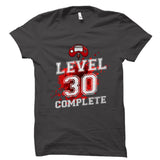 Level 30 Complete Shirt
