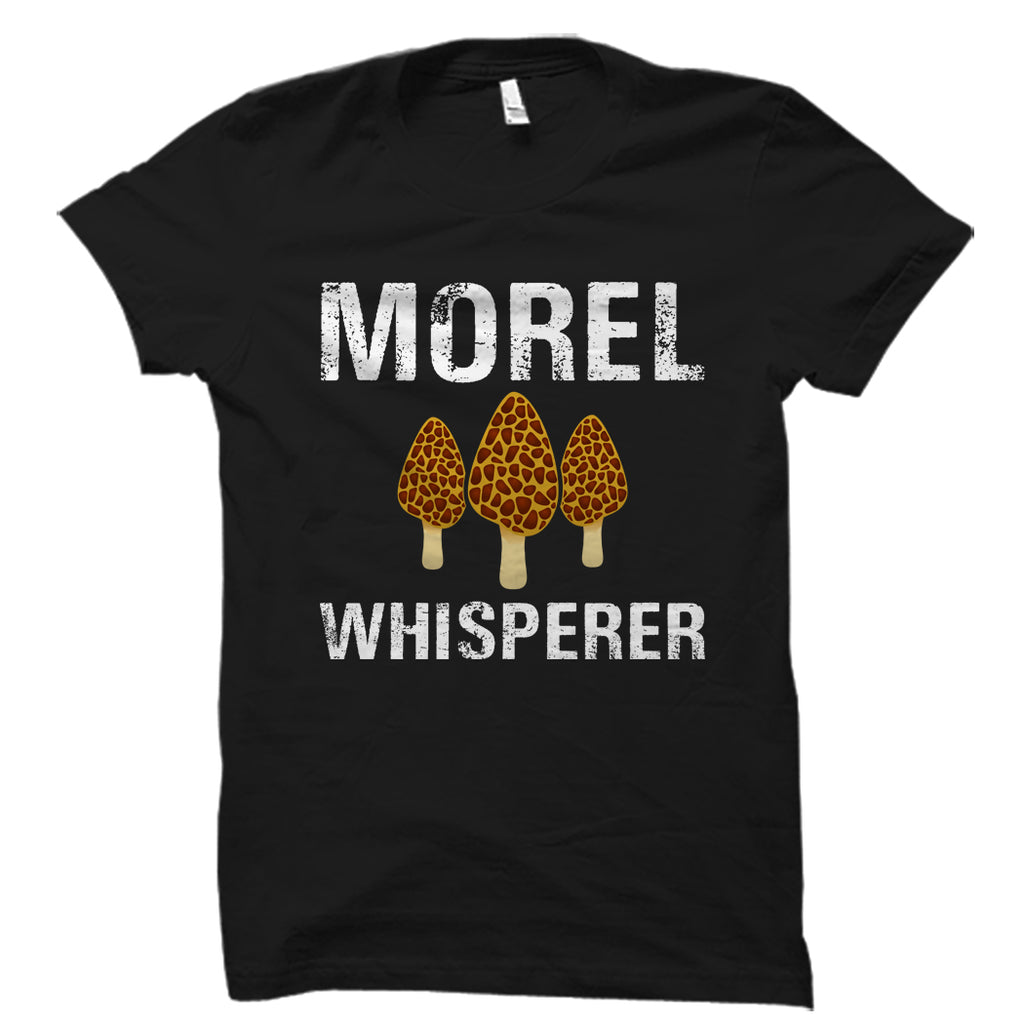 Morel Whisperer Shirt