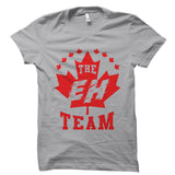 The Eh Team Canada Shirt