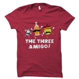 The Three Amigos Shirt