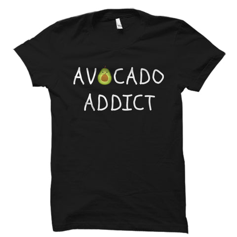 Avocado Addict Shirt