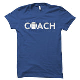 Baseball Coach Shirt