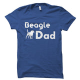 Beagle Dad Shirt