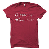 Cat Mother Shirt