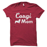 Corgi Mom Shirt