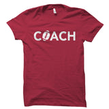 Football Coach Shirt