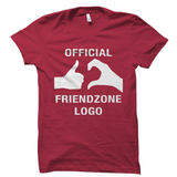 Official Friendzone Logo Shirt