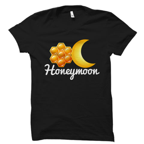 Honey Moon Shirt