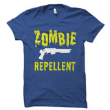 Zombie Repellent Shirt