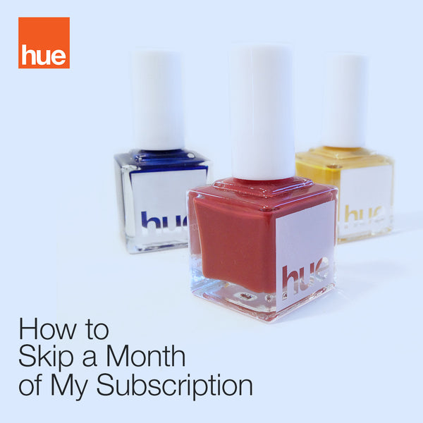Nail Polish Subscription Box, Nail Polish, Indie nail polish
