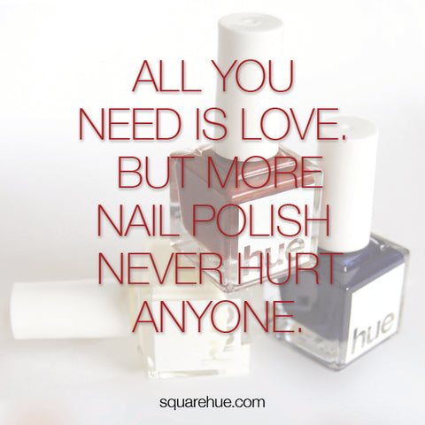 Nail Polish, Nail Polish Subscription Box, Indie Nail Polish