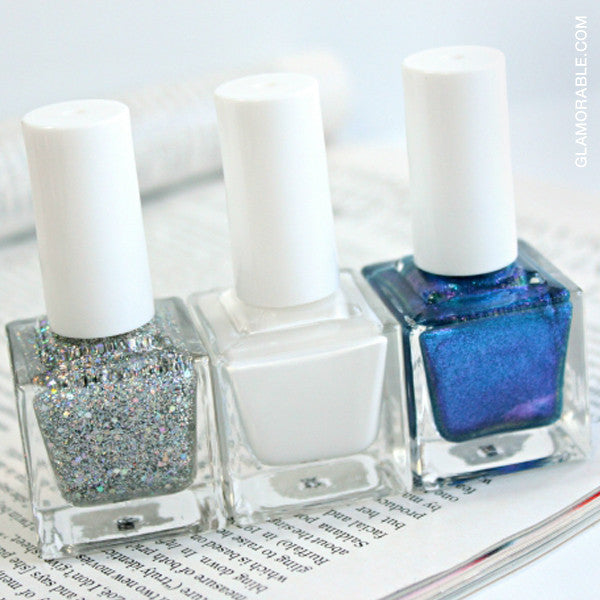 The Decades Collection: <b>1970</b> Nail Polish Set
