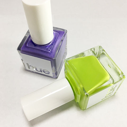Box No. 2AB Nail Polish <b>Subscription</b> CHARRO + OLÉ