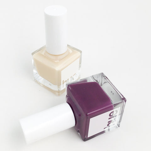 Box No. 2AC Nail Polish <b>Subscription</b> SERRANA + NORTEÑA