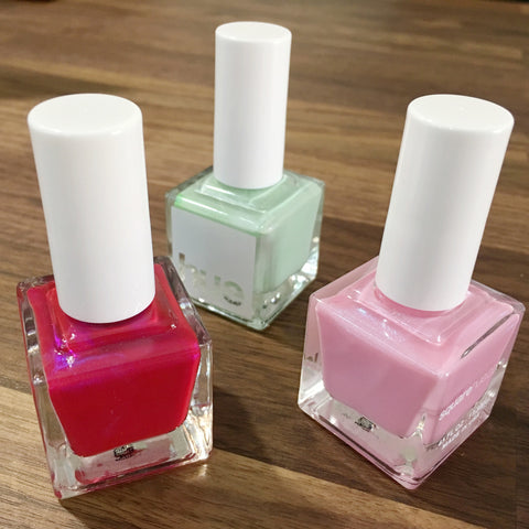 The Adventure Collection <b>Scooter Key West</b> Nail Polish Set