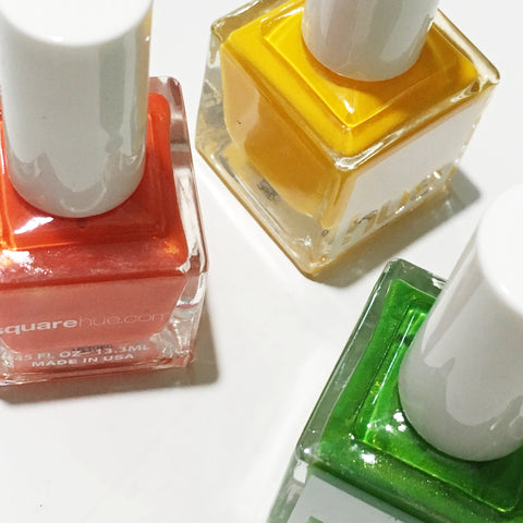 The Adventure Collection <b>Sail Winward Islands</b> Nail Polish Set