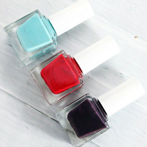The Adventure Collection <b>Bike Amsterdam</b> Nail Polish Set