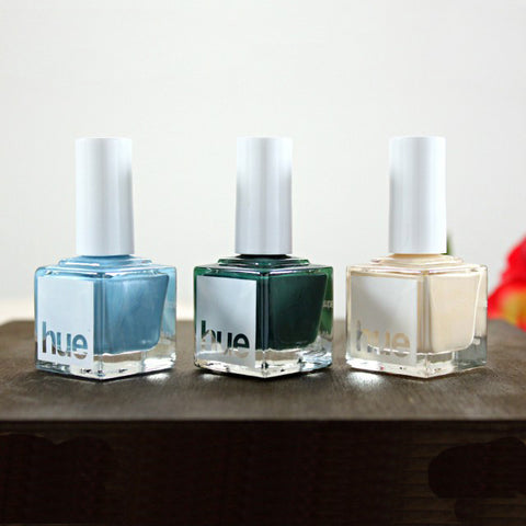 The Adventure Collection <b>Hike Banff</b> Nail Polish Set