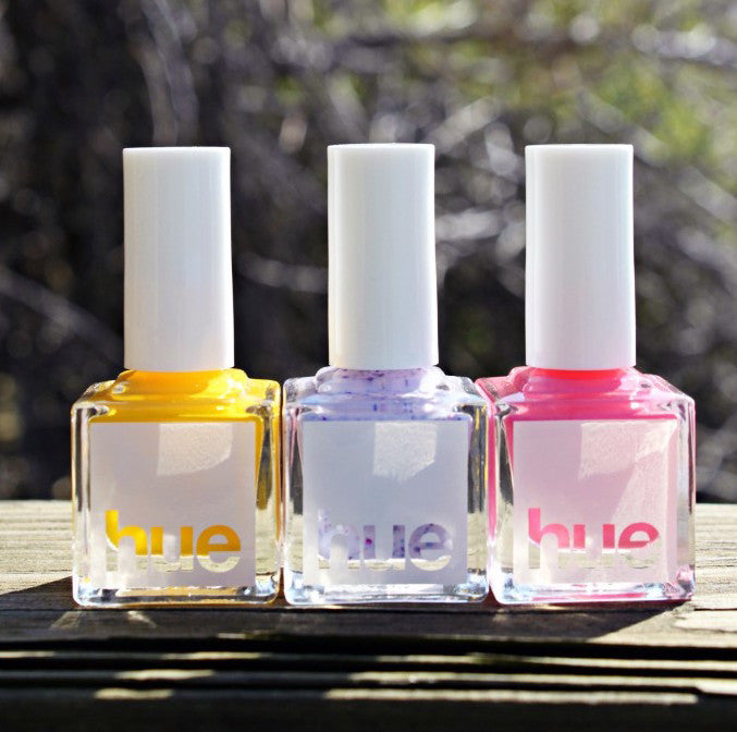The Adventure Collection <b>Skydive Interlaken</b> Nail Polish Set