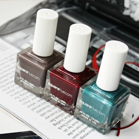The Adventure Collection <b>Gondola Venice</b> Nail Polish Set