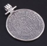 22g MYTHICAL Phaistos Disc