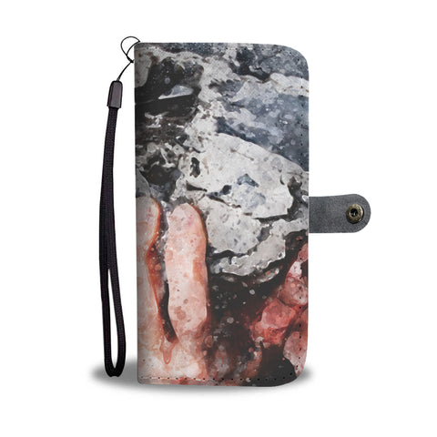 Awesome Climbing Phone Case | The Best View Comes After the hardest Climb