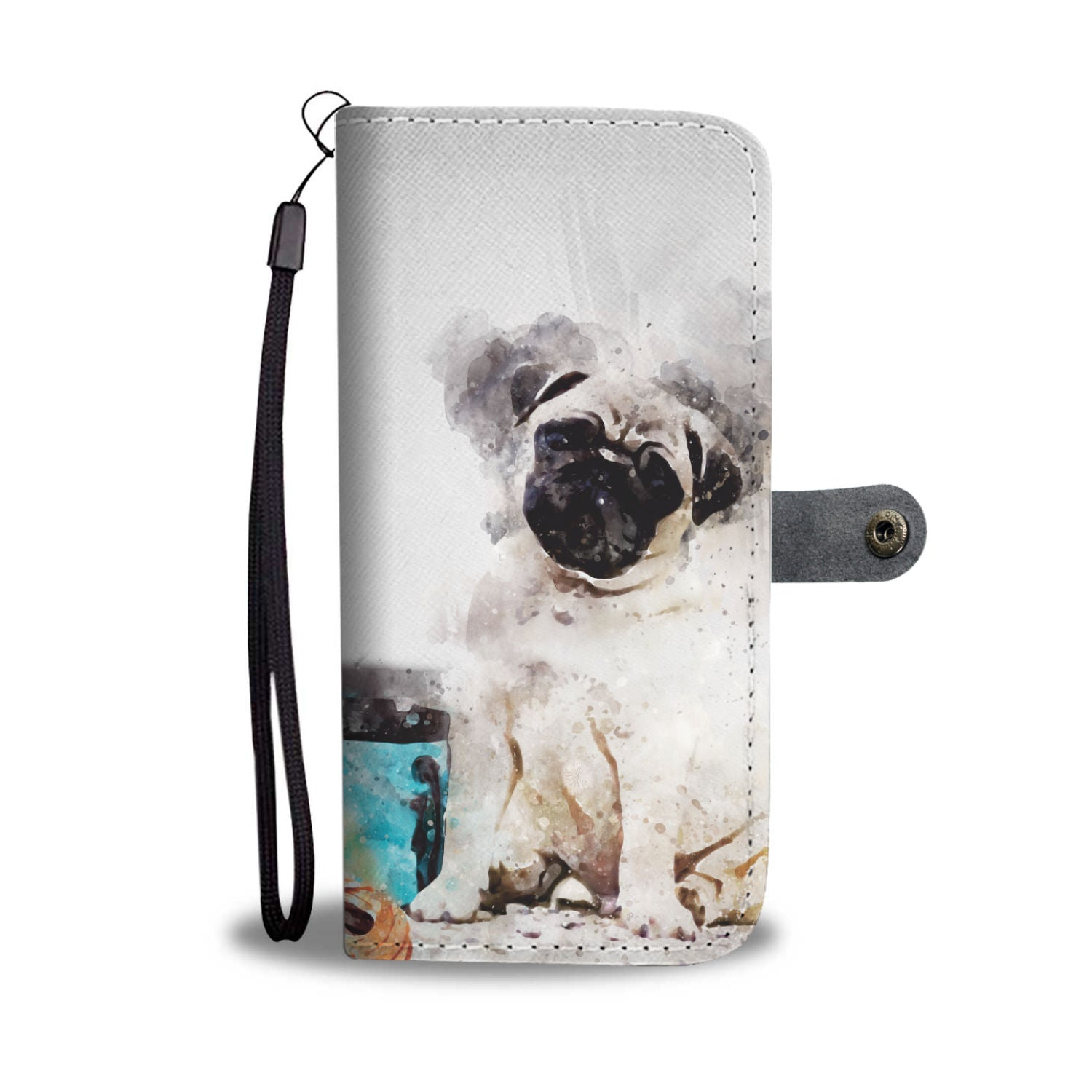 Awesome Climbing Phone Case | I Love Climbing And My Dog