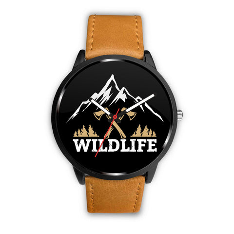 Wildlife Outdoor Watch