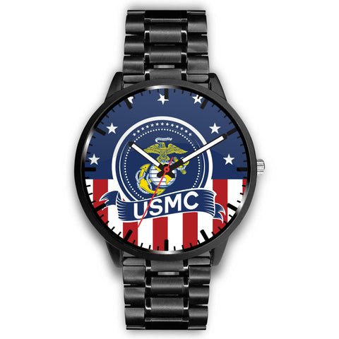 U.S Marine Watch