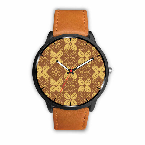 Awesome Batik Watch
