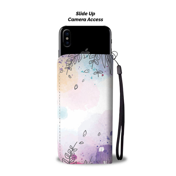 In Christ Wallet Phone Case
