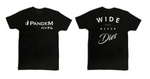 Pandem - Wide Never Dies T-shirt
