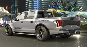 Pandem - Ford Raptor