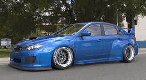 Oiram WRX/STI Sedan 2008-2014 ( in stock )