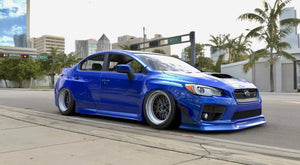 Oiram WRX/STI 15+ Fenders only (In Stock)