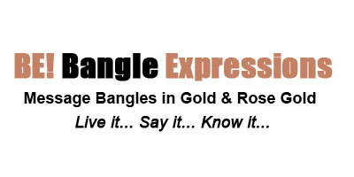 Bangle Expressions :: Message Bangle Bracelets