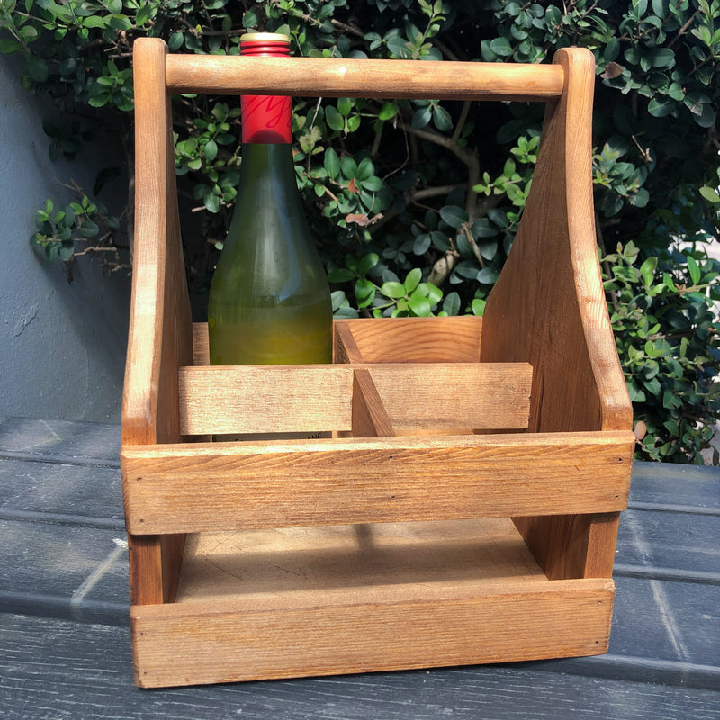 Bottle Carryall x 4