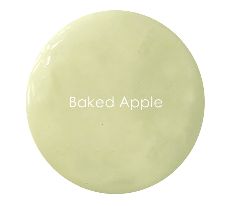 Baked Apple - Velvet Luxe