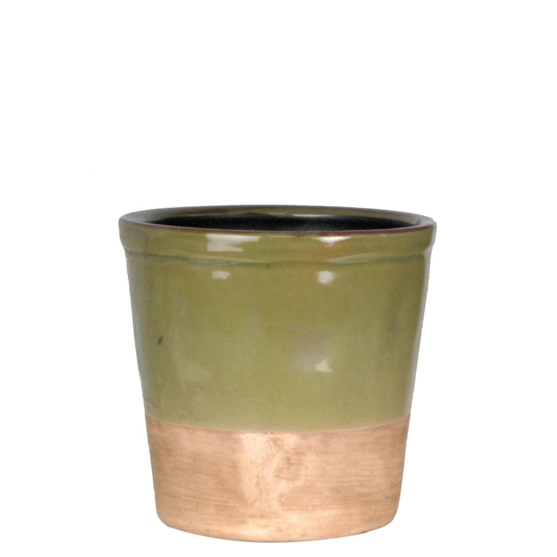 Olive Gardeners Pot Planter Large