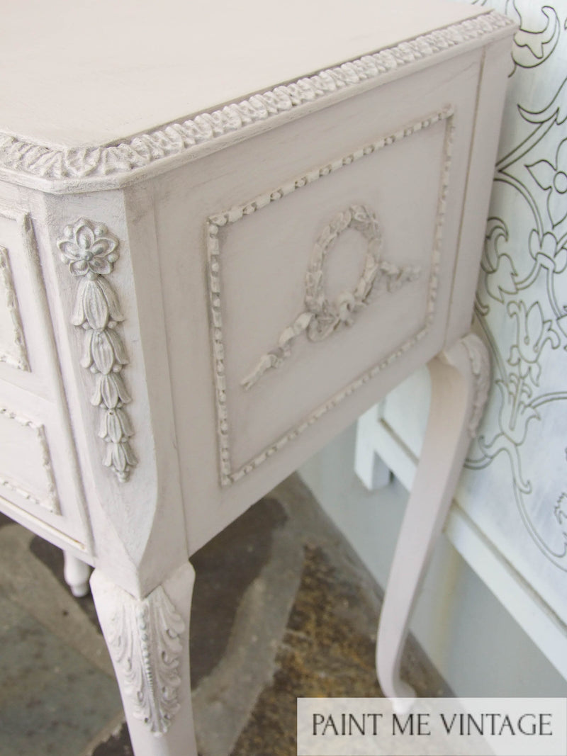 Candyfloss Baroque Bedside set of two NZ