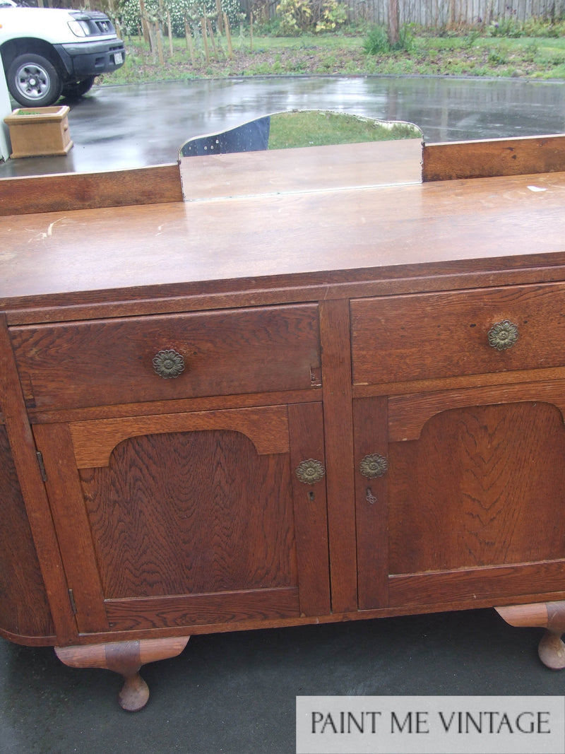 Shipwrecked Sideboard NZ