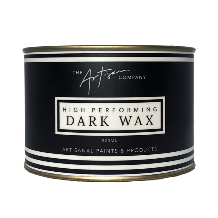 Dark Wax High Performing 500ml