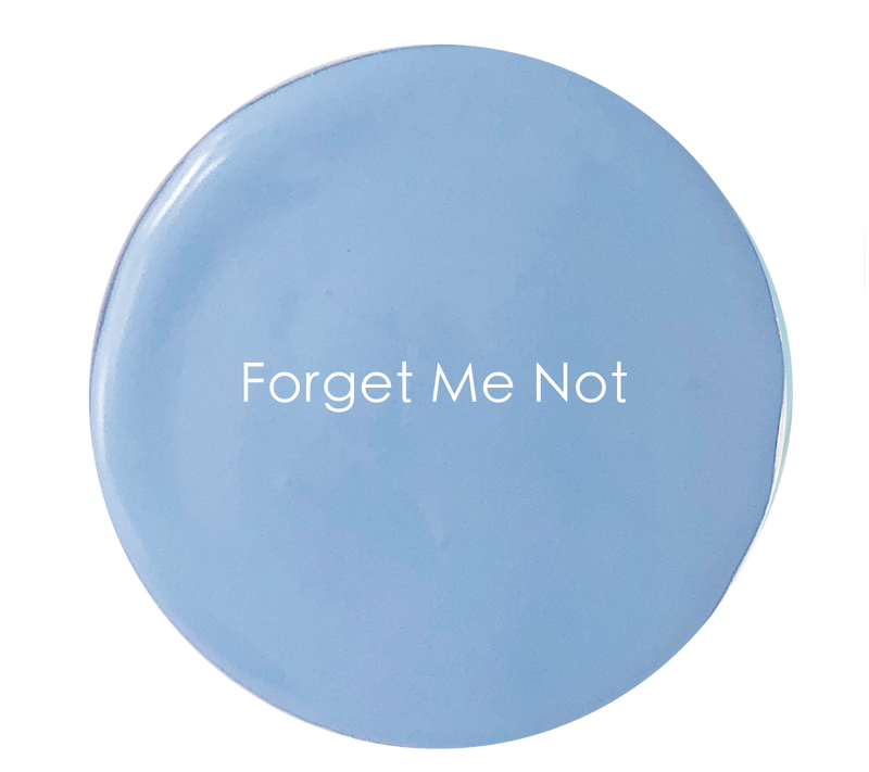 Forget me not- Velvet Luxe