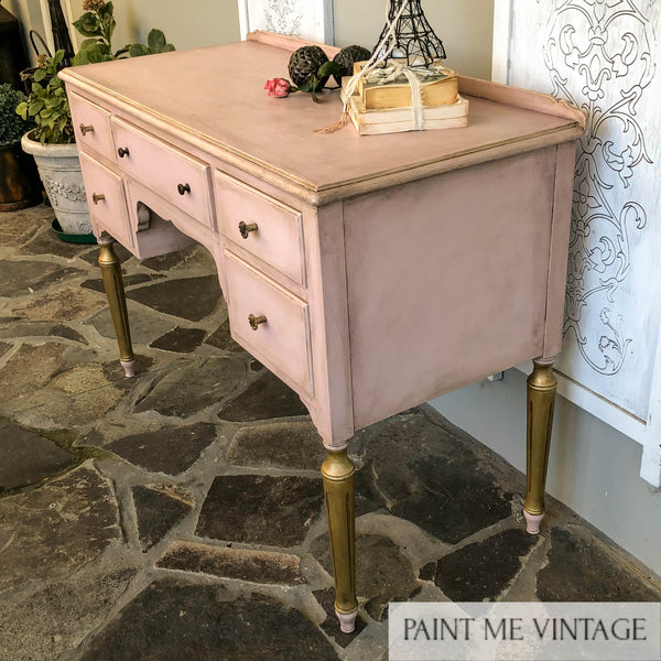 French Elegance Madame de Pompadour dresser - available please contact us direct