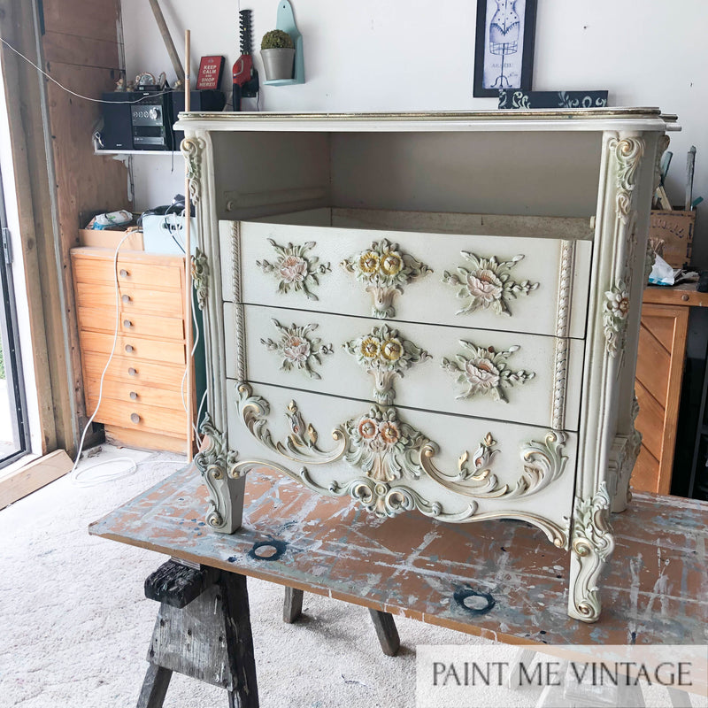 Stunning Paloma Chest of Drawers - not available