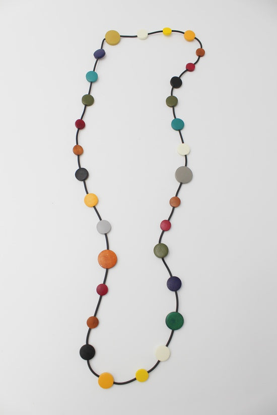Necklace Lolly Scramble