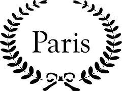 Paris Wreath Stencil | Paint Me Vintage | Tauranga, New Zealand | chalk paint | chalkpaint | furniture painting | vintage paint | stencils | IOD | Iron Orchid Design | furniture transfers | workshops | where to buy stencils | stencils for sale nz | plastic stencils nz | craft stencils nz | Paris Wreath Stencil